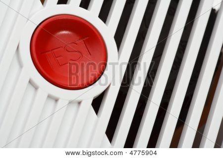 Smoke Fire Detector
