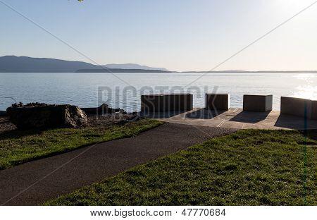 Bellingham Bay-sitting Blocks