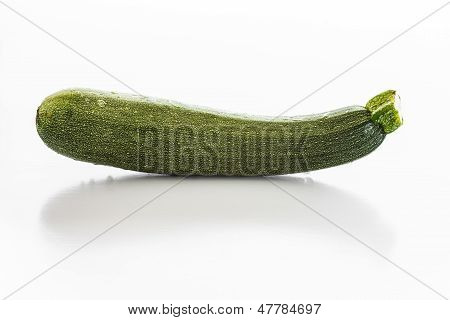 Fresh Courgette