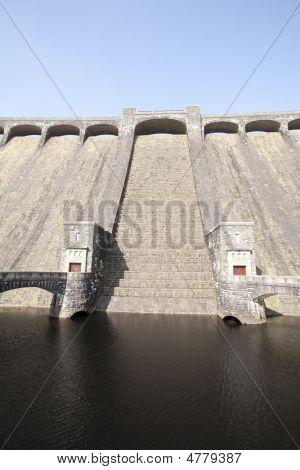 Welsh Dam