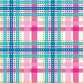 Tartan, plaid seamless pattern. Vector illustration.eps 10 poster