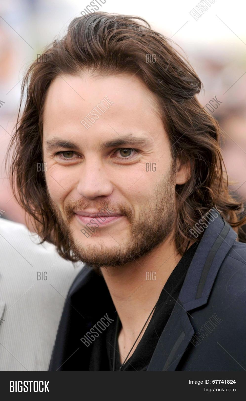 Taylor Kitsch United Image Photo Free Trial Bigstock