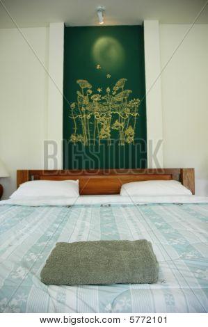 Bed Room Towel