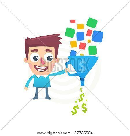 Way to earn money