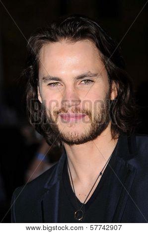 Taylor Kitsch  at the United States Premiere of 'X-Men Origins Wolverine'. Harkins Theatres, Tempe, AZ. 04-27-09