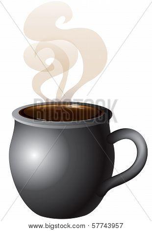 Hot Coffee Hot Chocolate
