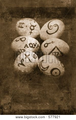 Alchemical Genesis