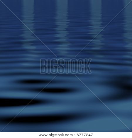 Water Ecsclusion