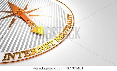 Internet Neutrality on Golden Compass.