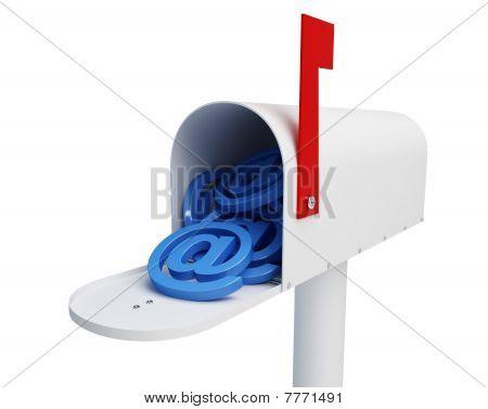 Postfach e-mail