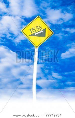 Slope Sign