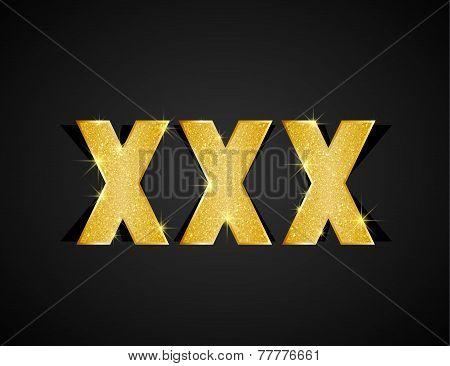 XXX text