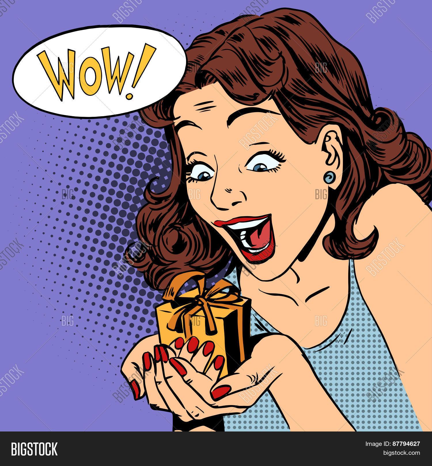 комиксы подарок на день рождения секс № 452135 загрузить