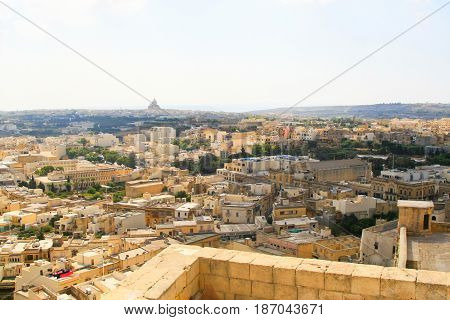 Gozo, Malta Island