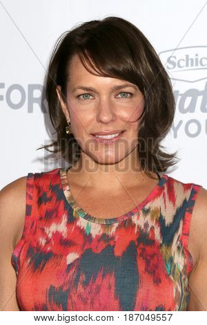 LOS ANGELES - MAY 17:   Arianne Zucker at the OK! Magazine Summer Kick-Off Party at the W Hollywood Hotel on May 17, 2017 in Los Angeles, CA