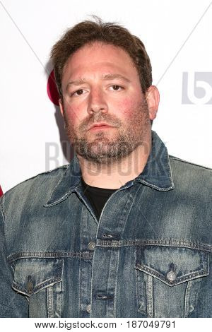 LOS ANGELES - MAY 17:  David Weintraub at the OK! Magazine Summer Kick-Off Party at the W Hollywood Hotel on May 17, 2017 in Los Angeles, CA