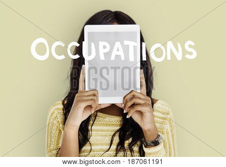 Business Occupation Job Employment Profession