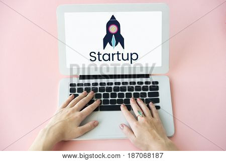 Start up business launch mission vision