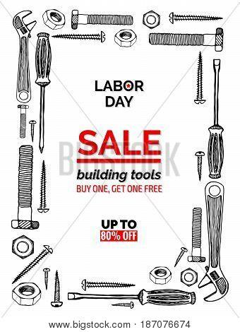 Celebrating Labor Day, September 4, 2017