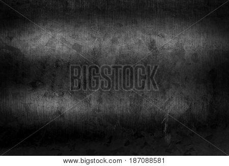 grunge black metal background