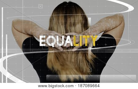 Equality balance rights respect fair