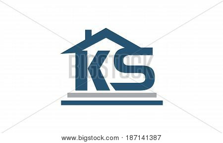 This image describe about Real Estate Initial KS