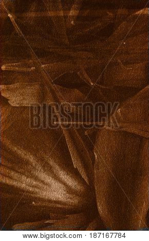 Abstract, abstract brown background . Abstract background. Brown background. Art. Artistic background. Brown.Surreal background.