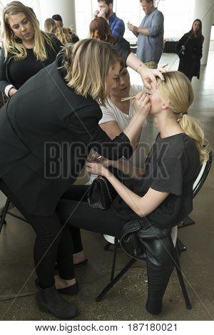 Marchesa - Spring 2018 Collection - New York Fashion Week Bridal