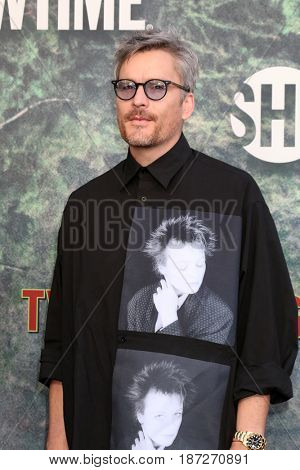 LOS ANGELES - MAY 19:  Balthazar Getty at the