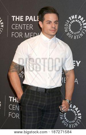 LOS ANGELES - MAY 18:  Beau Casper Smart at the