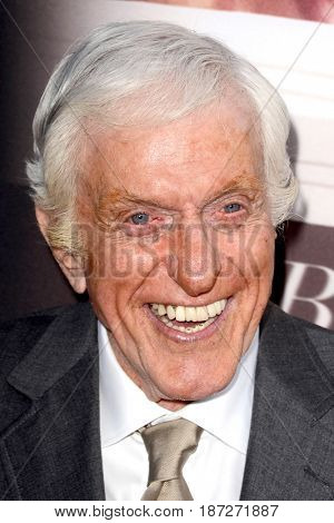 LOS ANGELES - MAY 17:  Dick Van Dyke at the