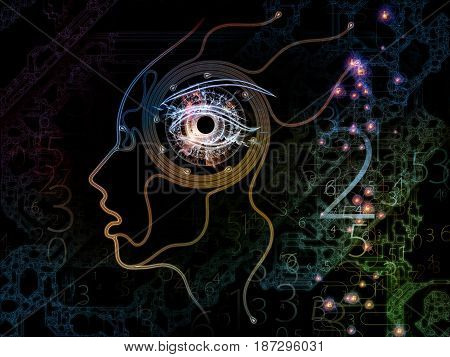 Paradigm Of Machine Consciousness