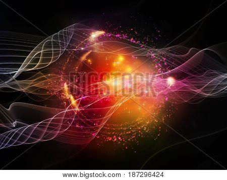 Realms Of Information Stream