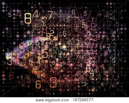 Processing Digital Grid