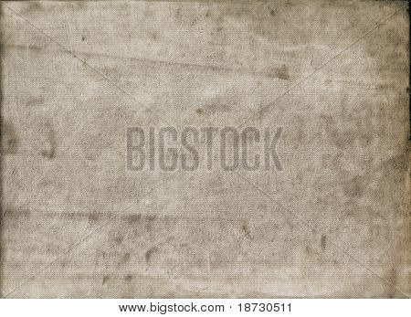 Very good detailed high resolution grunge background series poster
