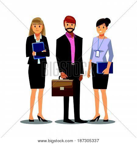 businessmen consulting work teamwork business job marketing