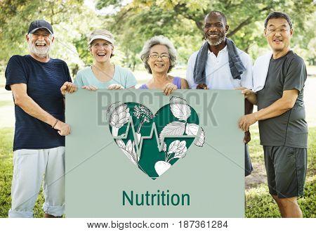 Balance Health Living Lifestyle Vatality Wellness