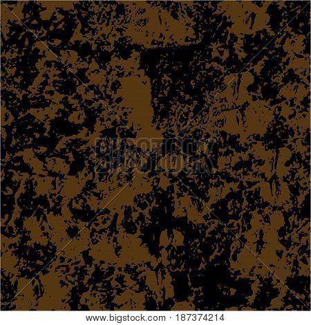Dark Grunge Scratched Dirty Dusty Old Weather-beaten Background