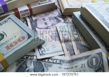 Savings Stock Photo Close Up High Quality