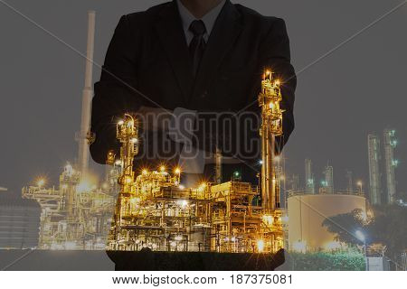 Oil Business Success