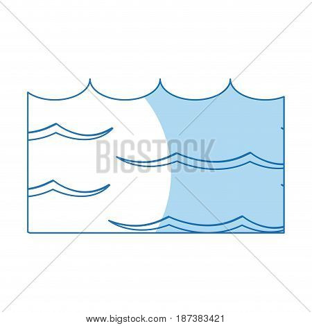 water conservation ecology natural resouces vector illustration