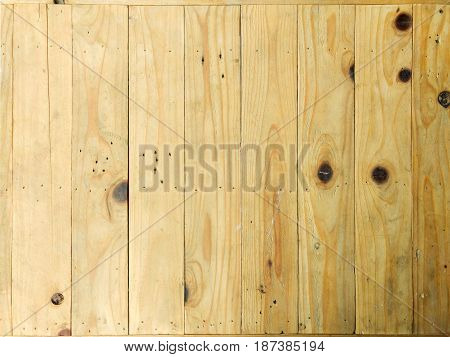 Brown grunge wood panels texture or  background