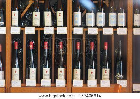 Wine Bottles For Sale In Leipzig