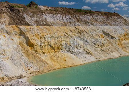 Clay Quarry