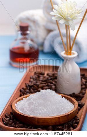 Bath Salt And Health Care Items
