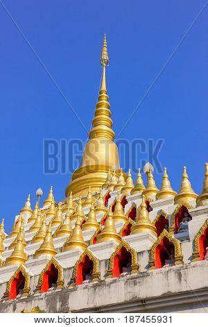 Wat Phra Kaew Don Tao