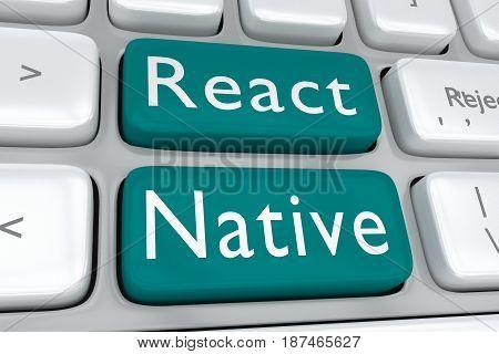 React Native Concept