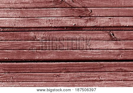 Brown Weathered Wooden Wall Texture.