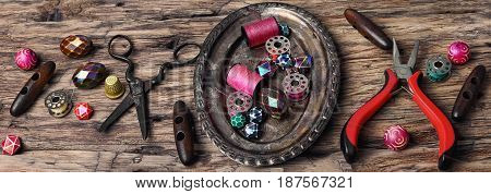 Props For Handmade Jewelry