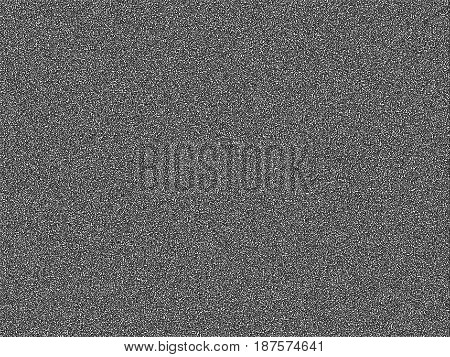 Horizontal black and white noise texture background hd